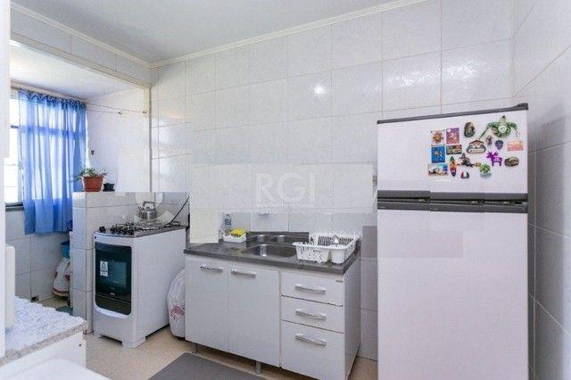 Apartamento à venda com 2 dormitórios em São sebastião, Porto alegre cod:SC12981 - Foto 5