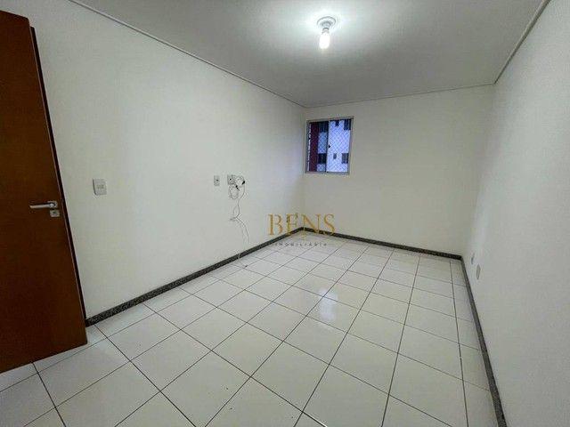 Apartamento com 3 dormitórios para alugar por R$ 850,00/mês - Sandra Cavalcante - Campina  - Foto 15