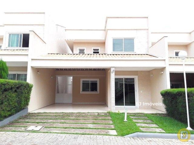 Casa de condomínio para alugar com 3 dormitórios cod:48149 - Foto 7