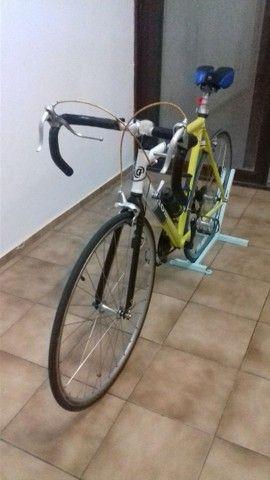 Bike modelo gio design Italiano  - Foto 6