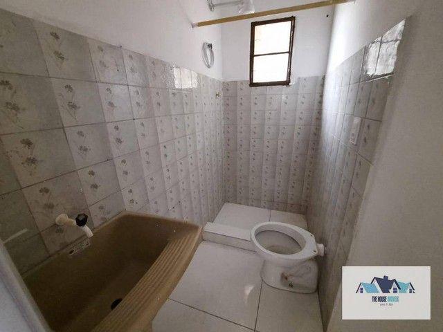 Kitnets com 01 dormitório para alugar, a partir de R$ 550/mês - Engenhoca - Niterói/RJ - Foto 19