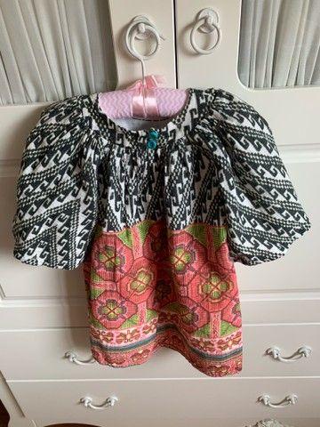 2 Vestidos fábula , tamanho 2, cada vestido $35 - Foto 4