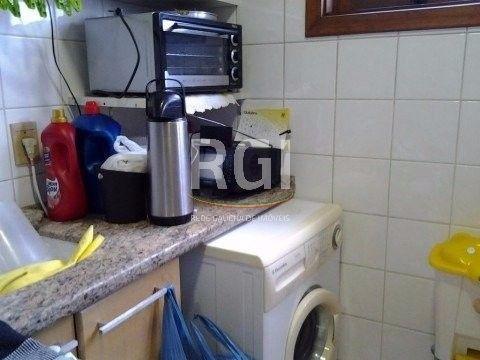Apartamento à venda com 1 dormitórios em Petrópolis, Porto alegre cod:5609 - Foto 13