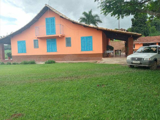 Sítio 20 Alqueires próximo a Pouso Alegre no sul de Minas Gerais