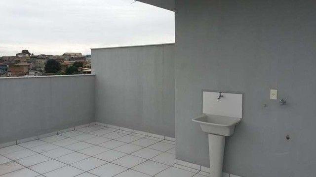 BELO HORIZONTE - Cobertura - Paraúna (Venda Nova) - Foto 9