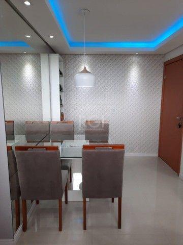 Apartamento à venda com 2 dormitórios em Humaitá, Porto alegre cod:8027 - Foto 10
