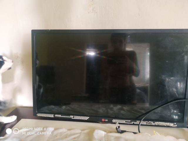 Televisão LG 32 - Foto 2