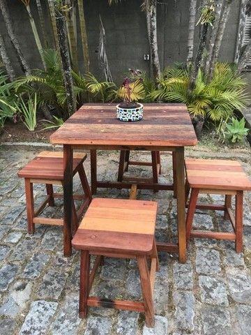 mesas de cruzeta - Foto 4