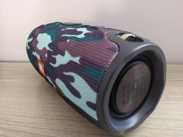 Caixa dee Som Bluetooth top - JBL Xtreme Camuflada (22cm) - Foto 3