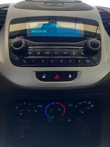 Ford Ka Se 1.5 automático, placa B, apenas 15.000 km,garantia de fábrica, novíssimo! - Foto 13