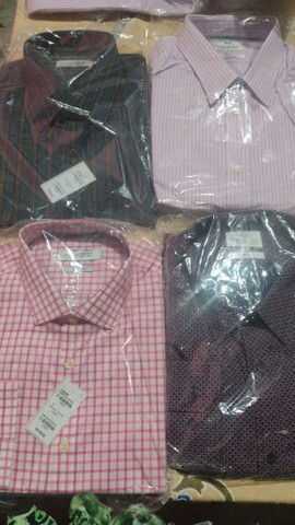 Camisa formal masculina - Foto 6