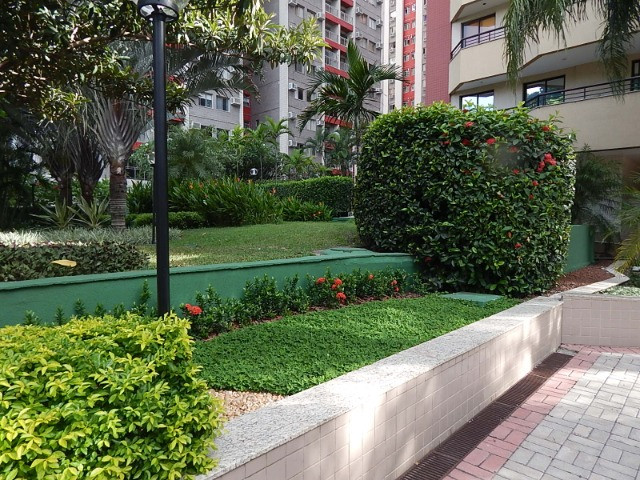 Lindo 2 qts com suite no melhor ponto da Barra da Tijuca - Foto 4