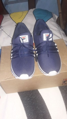 Sapato Tênis da fila