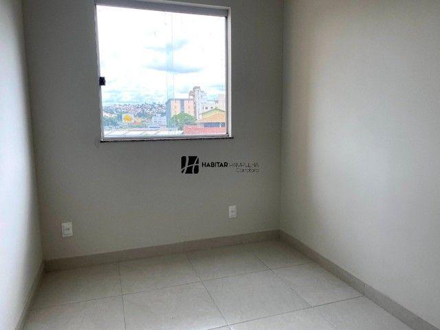 BELO HORIZONTE - Cobertura - São João Batista (Venda Nova) - Foto 8