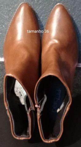 Sapato e rasteira - Foto 4