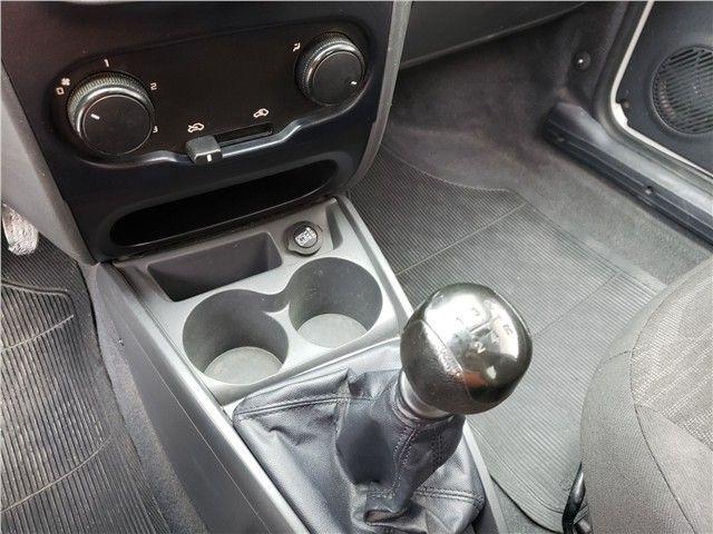 Fiat Strada 2018 1.4 mpi hard working cs 8v flex 2p manual - Foto 14