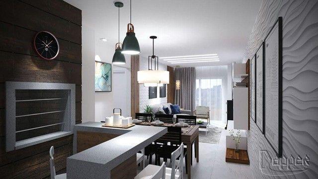 Apartamento à venda em Avenida central, Gramado cod:19543 - Foto 3