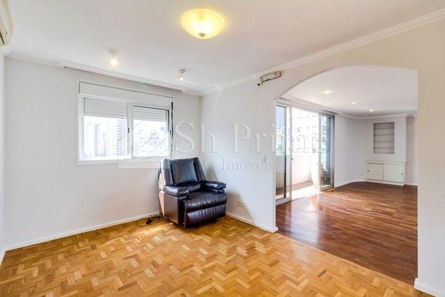 Excelente apartamento no Itaim Bibi - Foto 8