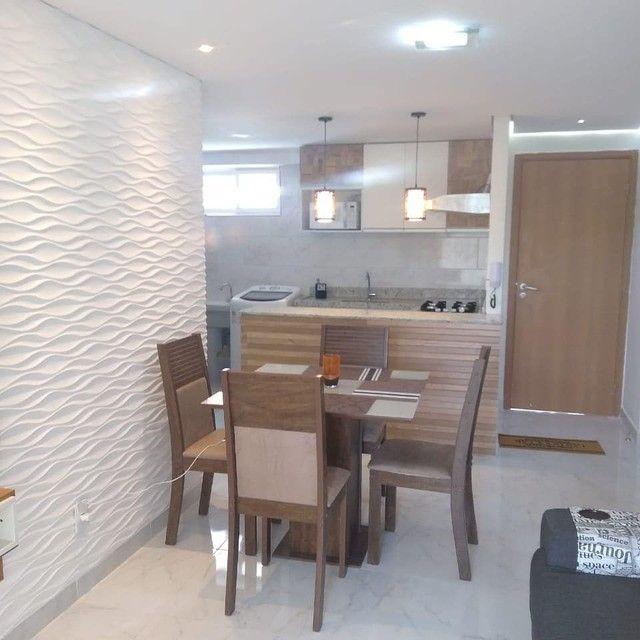 Makaiba Residence Flat para até 6 pessoas em Porto de Galinhas  - Foto 5