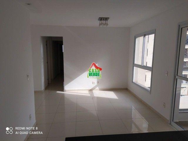 Apartamento á venda Cidade Nova Indaiatuba, Apartamento em condomínio Clube á venda em Ind - Foto 2