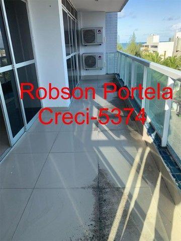 Apartamento no Bessa 3 Quartos, 138 metros, todo reformado com vista mar. - Foto 4