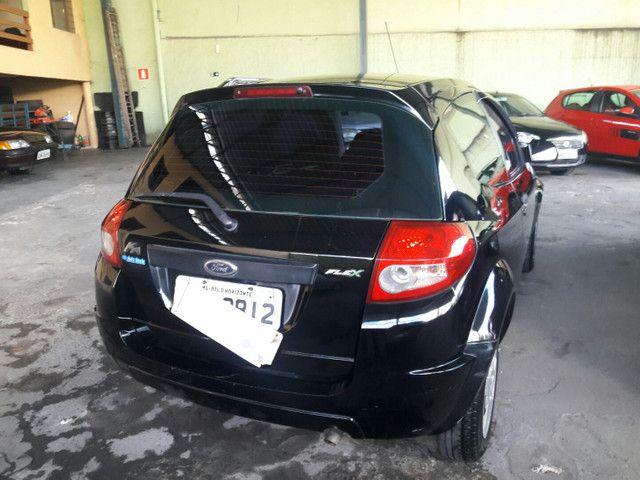 Ford Ka 1.0 + ar condicionado - Foto 4