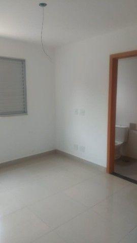 Apartamento com área privativa à venda, 3 quartos, 1 suíte, 2 vagas, Serrano - Belo Horizo - Foto 3