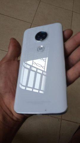 Motorola Lenovo G7 plus único dono sem detalhe não baixo mais nada - Foto 5
