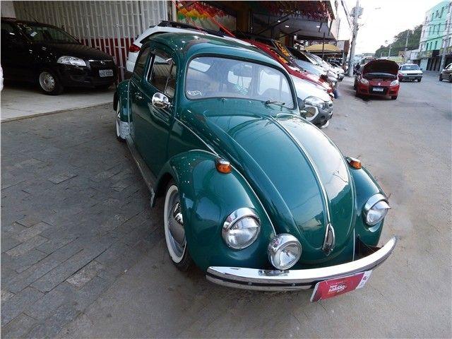 Volkswagen Fusca 1973 1.5 8v gasolina 2p manual - Foto 2