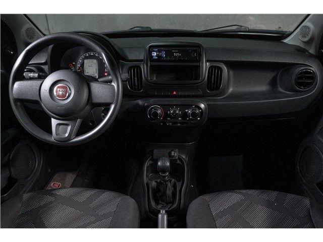 Fiat Mobi 2020 1.0 evo flex like. manual - Foto 7
