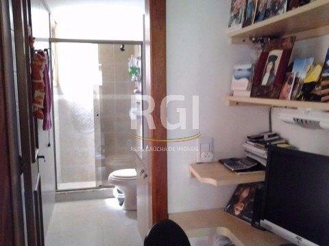 Apartamento à venda com 1 dormitórios em Petrópolis, Porto alegre cod:5609
