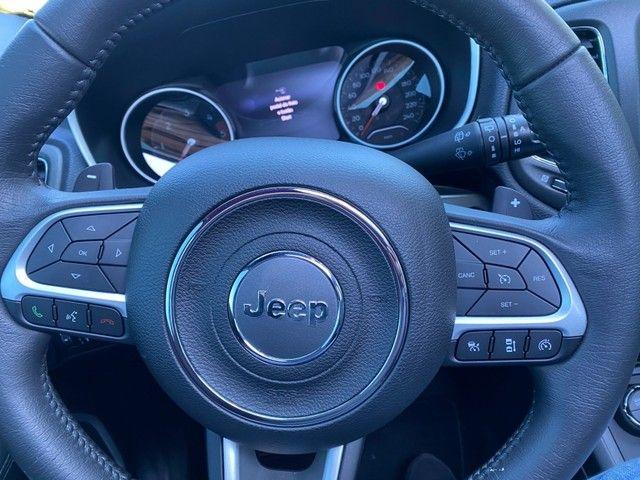 JEEP Compass S 2.0 Diesel 4x4 Automática 4P - Foto 17