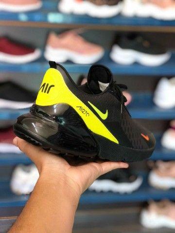 Nike Air Max 1 por 150 e 2 por 200 bora ficar mais estiloso  - Foto 4