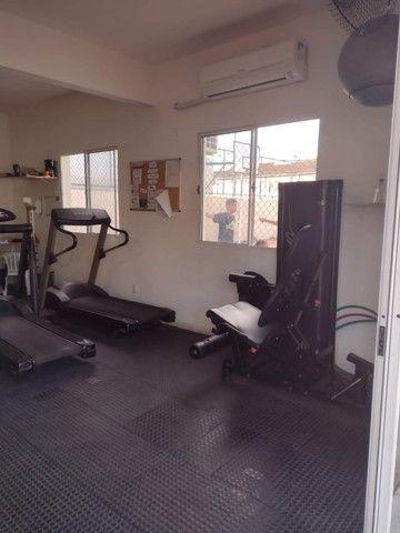 Apartamento de 2 quartos em Campo Grande Condomínio Boa Vida - Foto 8