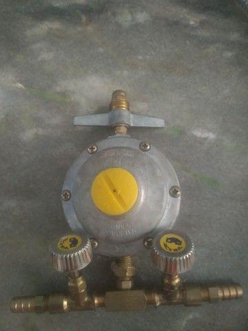 Regulador de gás - Foto 2