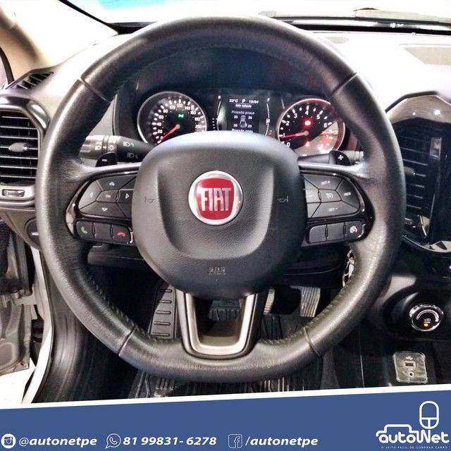 Fiat Toro 2017/2018 1.8 16V Evo Flex Freedom AT6 - Foto 7