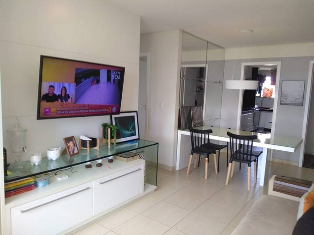 Apartamento para venda com 82 metros quadrados com 3 quartos em Casa Forte - Recife - PE - Foto 18