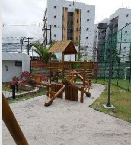 IC- Lindo apartamento - 64M² - 3 quartos - No Barro- Edf. Alameda Park - Foto 8