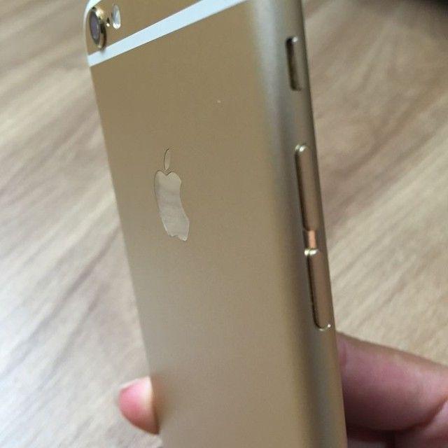iPhone 6s 32GB Biometria funcionado!!! - Foto 4