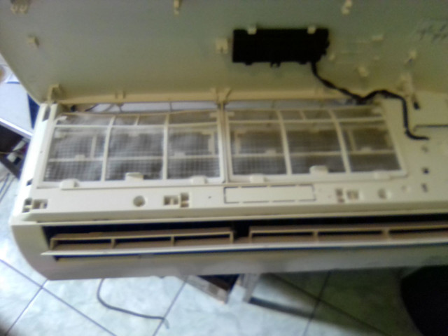 Ar Condicionado12000BTU - Foto 3