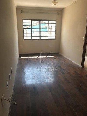 Casa para alugar, 160 m² por R$ 3.600,00/mês - Bangu - Santo André/SP