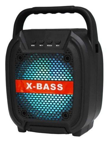 Caixa de som Bluetooth muito potente ? 99,99?