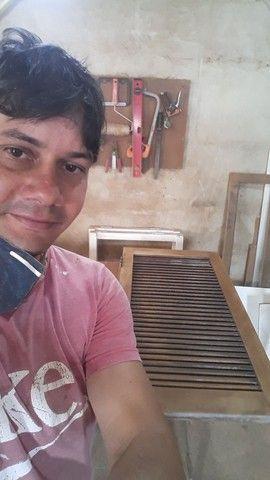 Pintor e carpinteiro