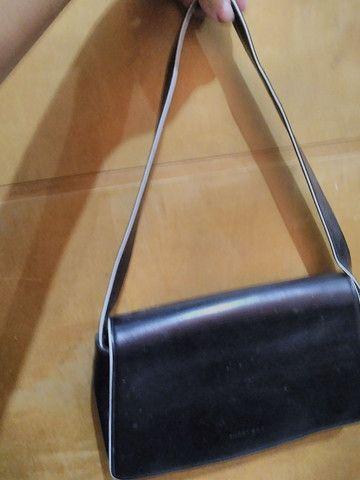 Bolsas de Couro Legítimo - Foto 2