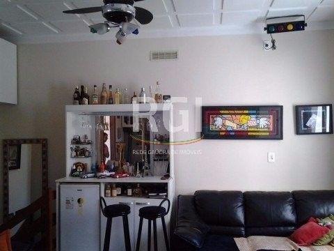 Apartamento à venda com 1 dormitórios em Petrópolis, Porto alegre cod:5609 - Foto 17
