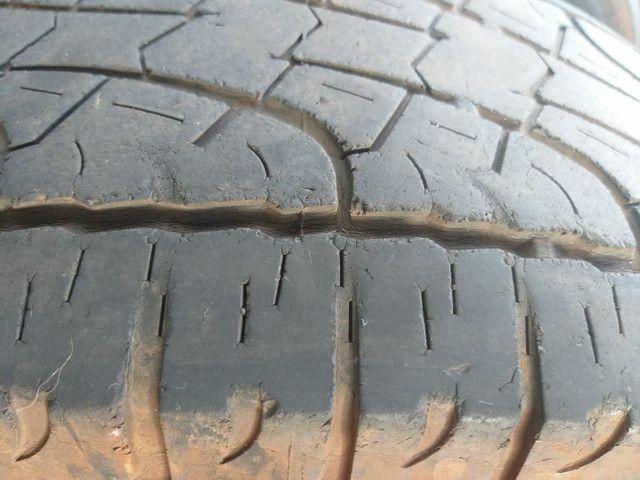 Vendo 2 pneu scorpion pirelli 245.70.16 - Foto 2