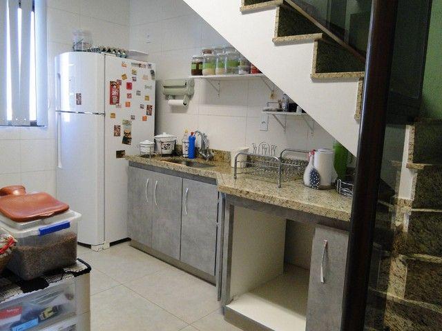Cobertura à venda, 3 quartos, 1 suíte, 2 vagas, Camargos - Belo Horizonte/MG - Foto 7