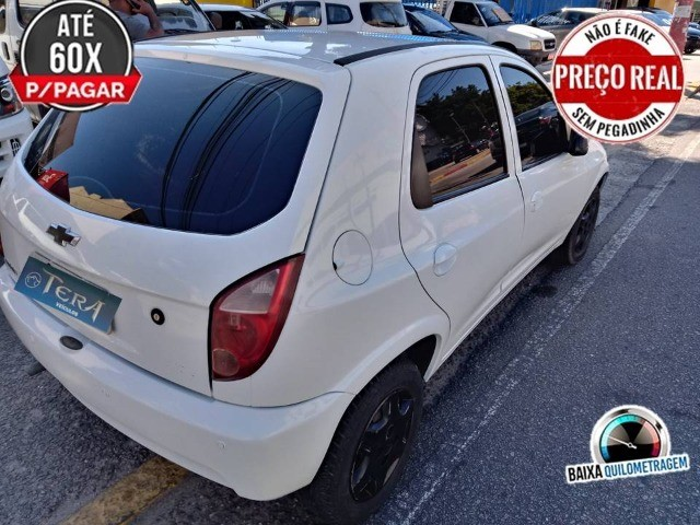 Chevrolet Celta LS 1.0 (Flex) 4p 2012 - Foto 6