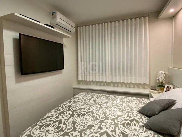 Apartamento à venda com 2 dormitórios em Alto petrópolis, Porto alegre cod:7880 - Foto 7
