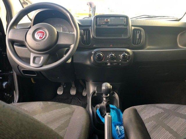 Fiat Mobi Like 2020 - Foto 4